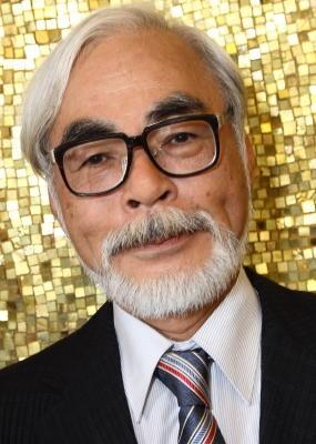 Хаяо Миядзаки (Hayao Miyazaki)