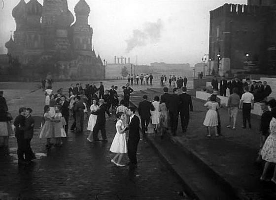 Фильм застава ильича 1964 - c