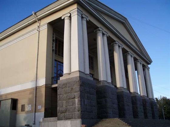 Волгоградский музыкальный