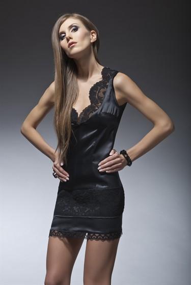 Шелковые Платья Девушка