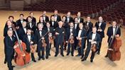 Камерный оркестр «Виртуозы Москвы». Дирижер и солист Питер Гут (скрипка, Австрия)