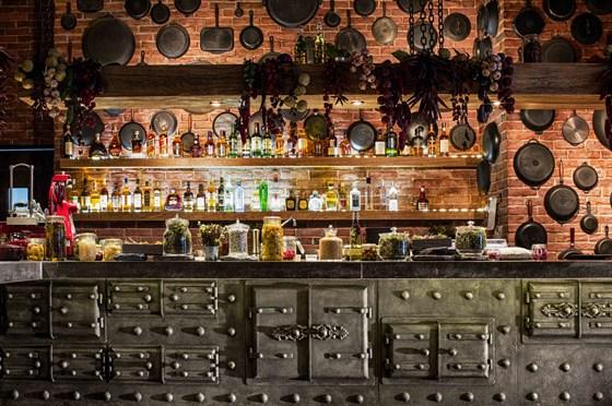 Ресторан Шинок - фотография 19