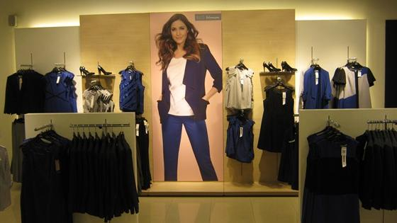 Marks  spencer group plc (ms), крупнейшая в великобритании сеть магазинов одежды