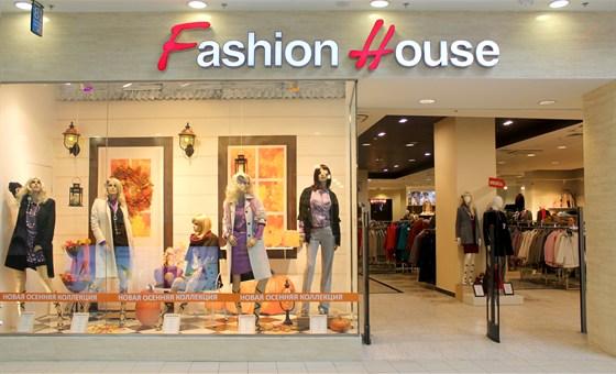 Магазин Фэшн Женская Одежда