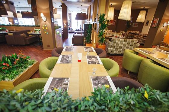 разговор про ресторан дона капоне на московском совместимость