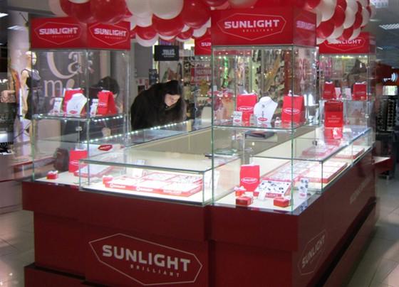 RE: Есть ли в Оренбурге магазин Sunlight ?