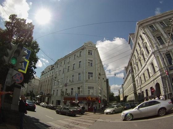 хостелы на гоголевском бульваре москва греет