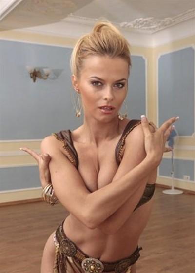 порно актриса в фотографиях