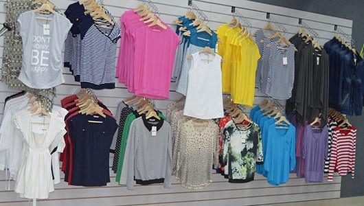 Модница Магазин Одежды С Доставкой