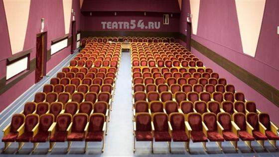 Антреприза актеров